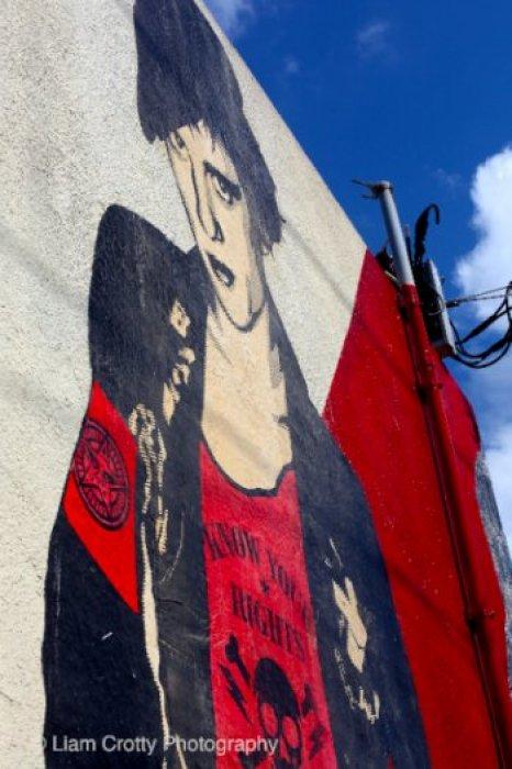 Miami Graffiti Bike Tour