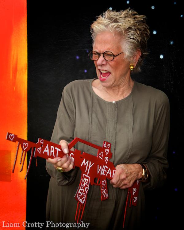 Musing With Myra Wexler At Wynwood Kitchen & Bar