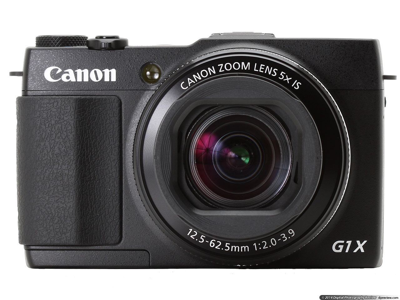 CanonG1xMarkii review