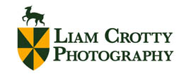 Liam Crotty Photography logo